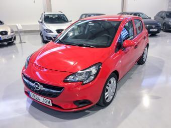 Opel Corsa en venta
