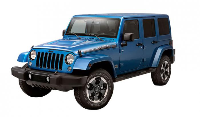 nuevo jeep wrangler la manga rent a car. Black Bedroom Furniture Sets. Home Design Ideas