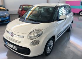 Fiat 500 L for sale