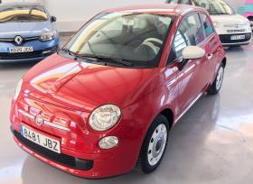 Fiat 500 en venta